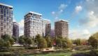 Жилой экопроект West Garden на западе Москвы Старт продаж 2 очереди